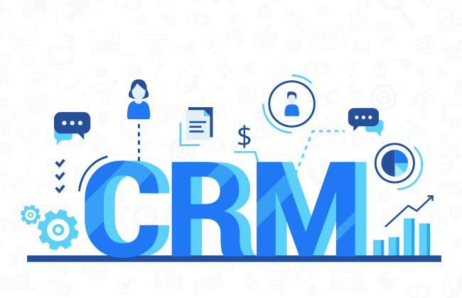 law firm crm