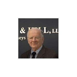 Harry R. Hill Jr