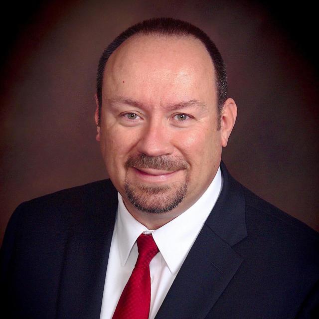 Gary D. Sparks