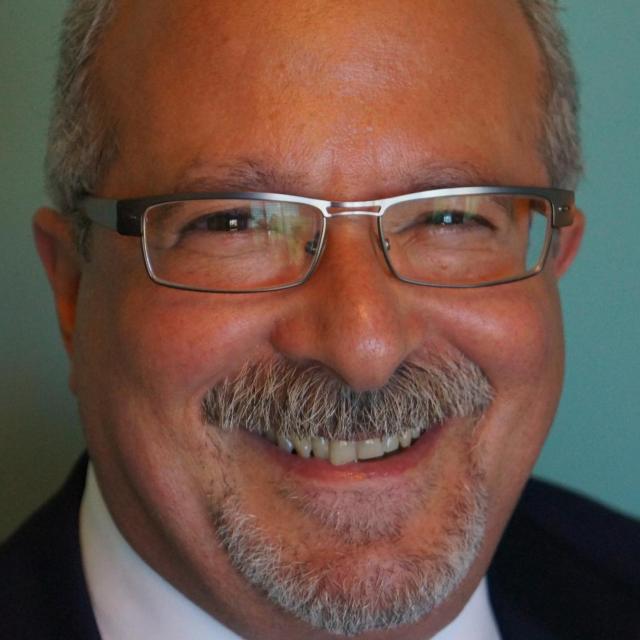 Gregory Franklin
