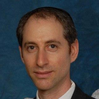 Isaac Dorfman