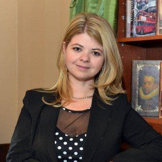 Irene Stein