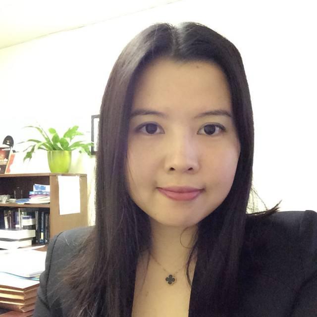 Xiaojuan Huang