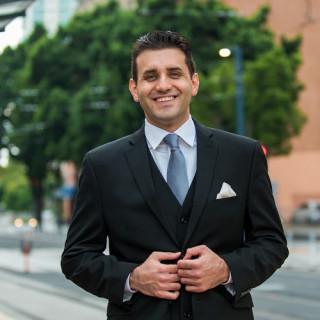 Omar G. Nassar