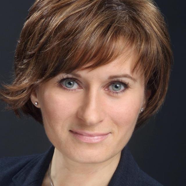 Olga Guzhva