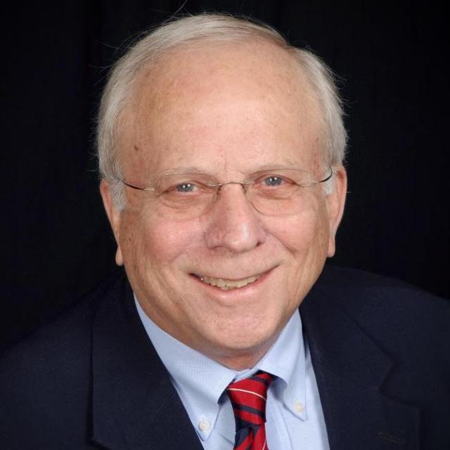 Harry W Jernigan III
