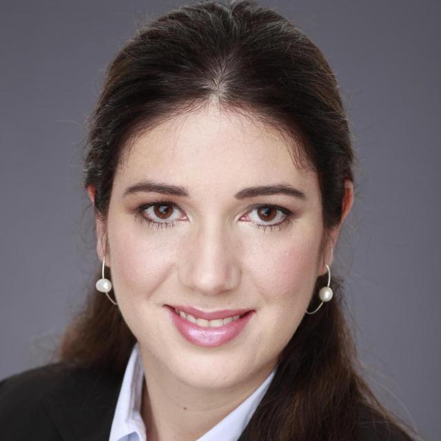 Isabel Yague