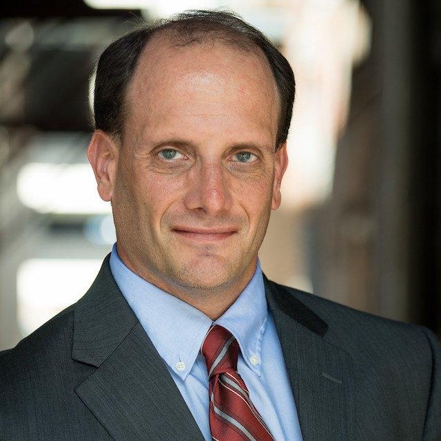 Ian Rosenthal