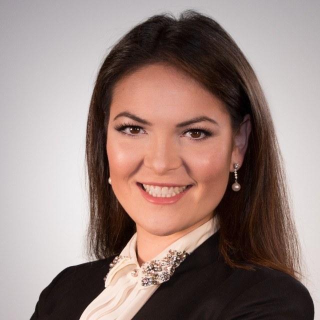 Hana Boruchov