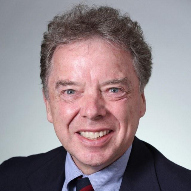 Osler (Pete) L. Peterson