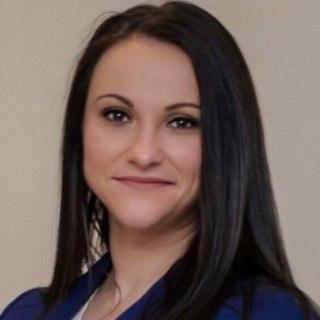 Olga Velkova