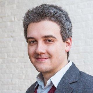 Ilya G. Zlatkin