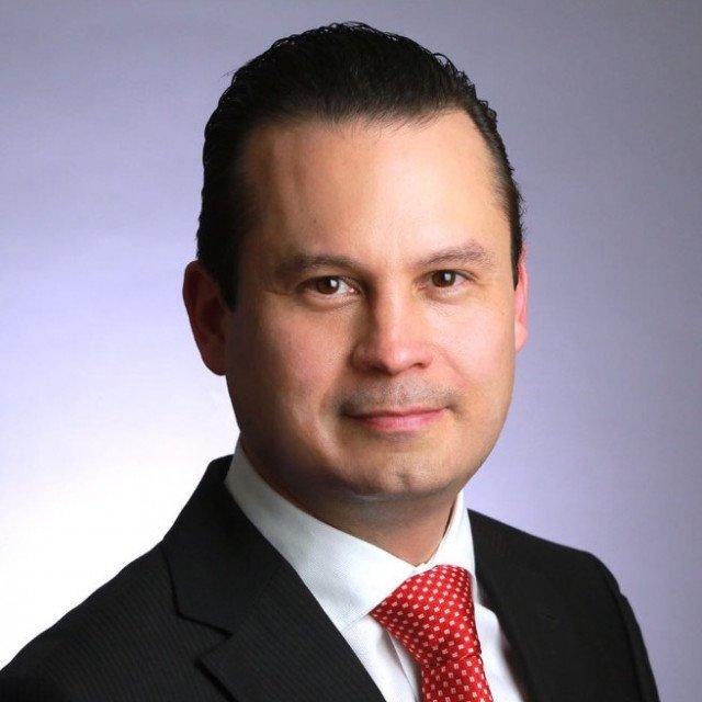Ignacio Gustavo Martinez
