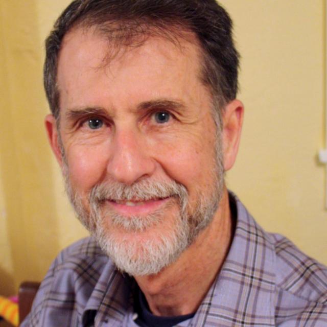 Garrett Francis Riegg