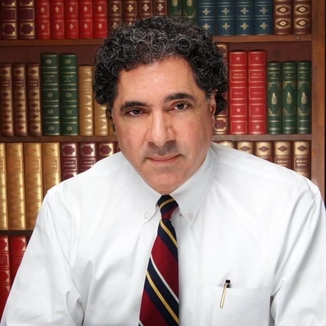 Harry M. Williams