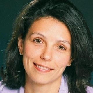Oksana Van Rooy