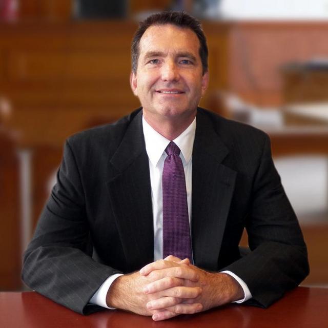 Gary Allen Peterson