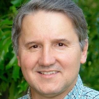 Gary Isenhour