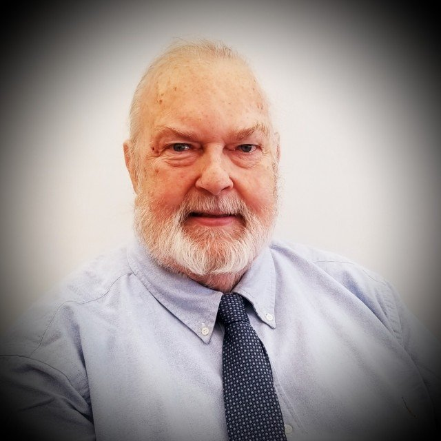 Gary Johnston Dean